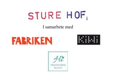 Vernissage på restaurang sturehof 28 februari kl.16-18