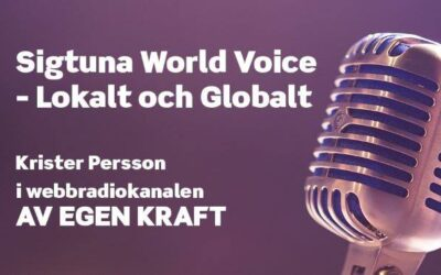 Sigtuna World Voice