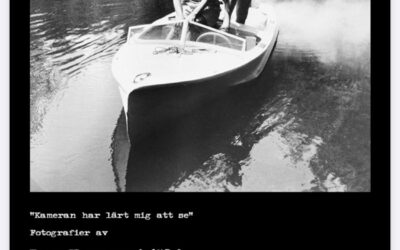Dag Hammarskjölds Fotoutställning 28 feb-31 maj